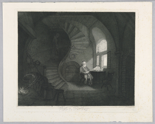 Print, Philosopher