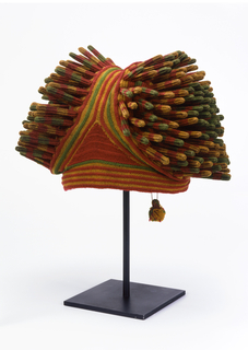 Man's Hat (ashetu) (Cameroon)