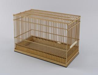 Bird Cage, 1976