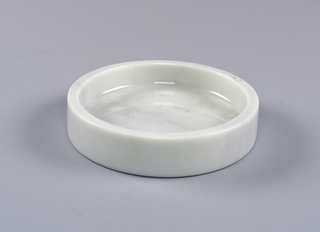 Ashtray (USA), ca. 1968