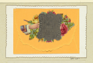 Matted together: 1944-63-1, -2, -3