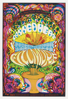 Poster, Canned Heat