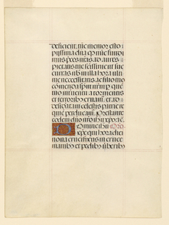 Calligraphy (Spain)