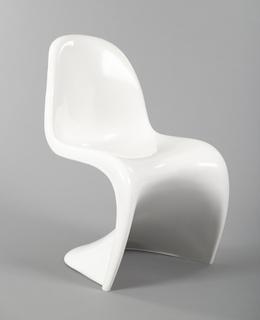 Panton Stacking Side Chair