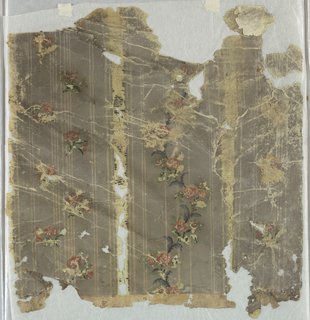 Sidewall - Fragment (possibly France)