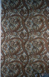 Textile, Grand Acanthus