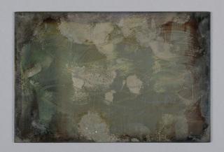 """Invitation, """"Invitation Silver"""" by Li, 1982"""