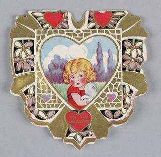 Card,valentine