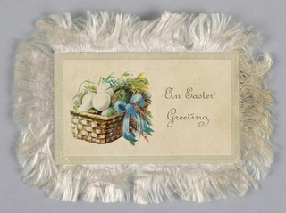 Card,easter