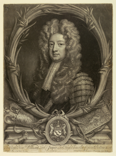 Print, William, Lord Cowper