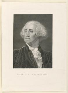 Print, George Washington