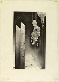 Print, Midair, 1931