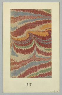 Decorated Paper (England)