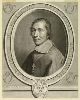 Print, Francois de Nesmond