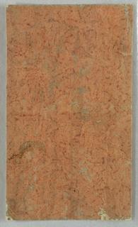 Bookbinder's Paper