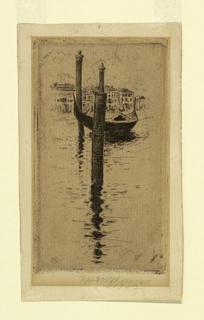 Print (USA), ca. 1907
