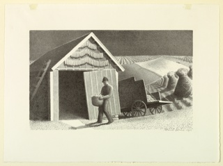 Print, Seed Time and Harvest