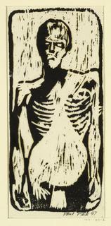 Print, Hunger