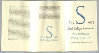 Calligraphy (USA), 1975