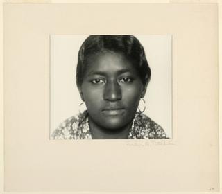 Photograph (USA), ca. 1930-35
