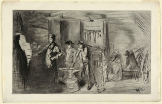 Print, The Forge