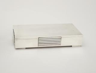 Model #857A Box, ca. 1935–45