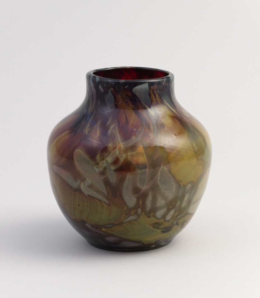 Vase (USA), 1913