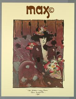 Poster, Max, 1978