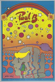 Poster, Paul B., n.d.