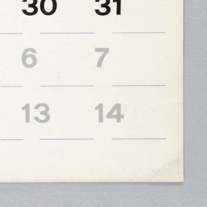 Calendar for March 1959.