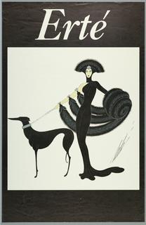 Poster, Sevenarts, 1978