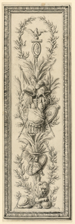 Drawing (France), 1750–75