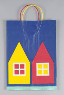 Shopping Bag, Bloomingdale's: Style Scandinavia