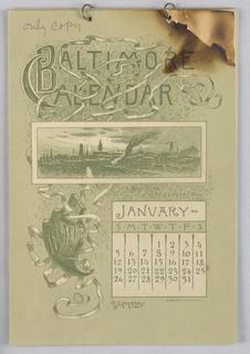 Calendar (USA)