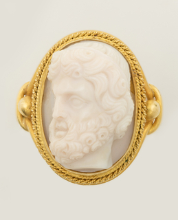 Ring (Italy), 19th century