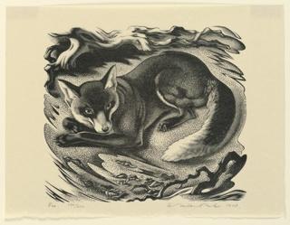 Print, Fox