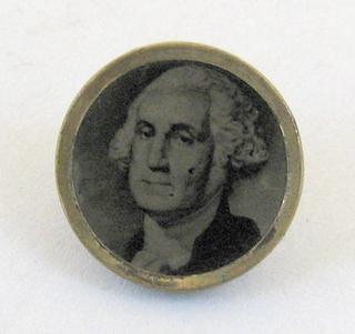 Button (USA), ca. 1880–1900