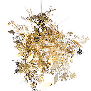 Garland Light, 2002