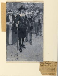Drawing (USA), 1899
