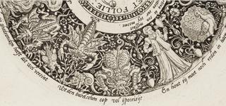 Print, Orgueille et follie (Pride and Folly)