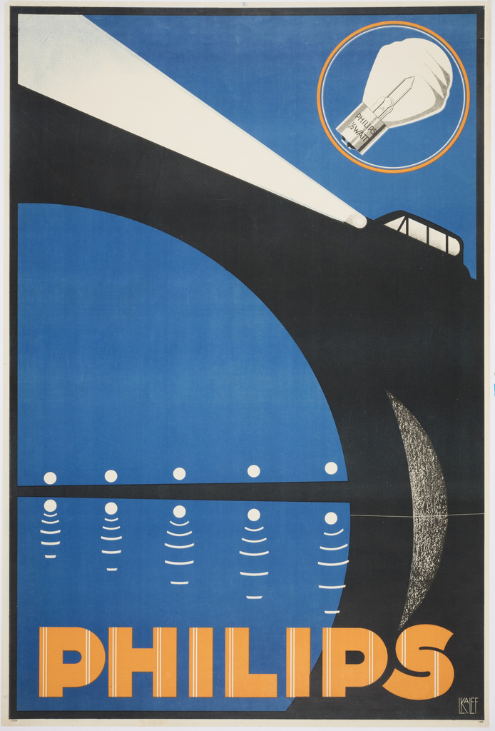 Poster, Philips