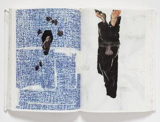 """Magazine, STEIL-WERK No.23: MASAHO ANOTANI """"DEFORMED"""", 2015"""