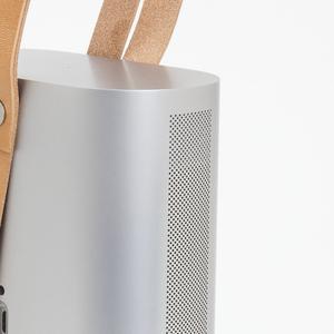 Working Prototype, Type 1 speaker, 2015