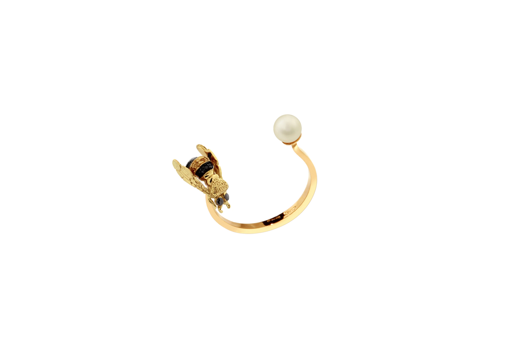 Ring, from Garden of Delight Spring / Summer 2013 collection, 2012