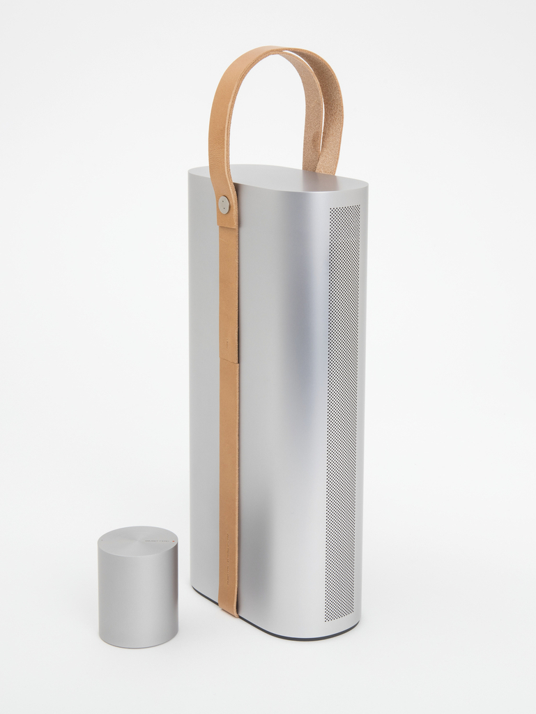Working Prototype, Type 1 speaker, 2015