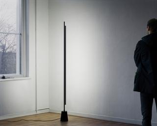 Compendium Floor Lamp, 2014