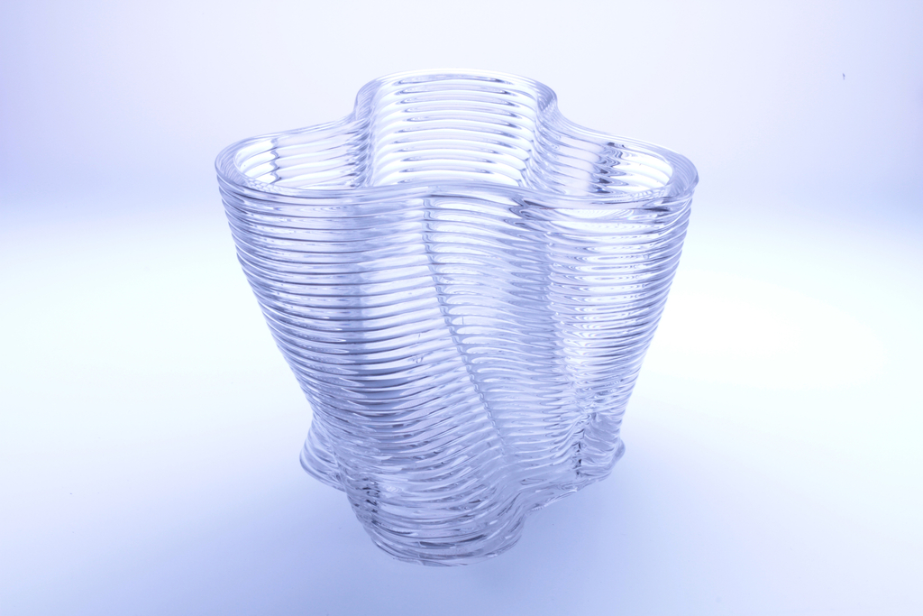 Vessel, HY.05, from GLASS series, 2015