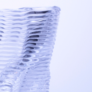 Vessel, HY.03, from GLASS series, 2015