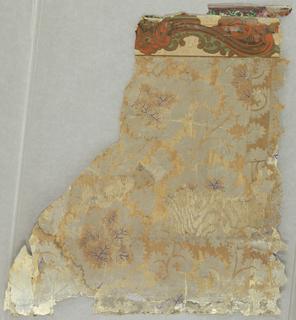 Sidewall - Fragment (United States or England)