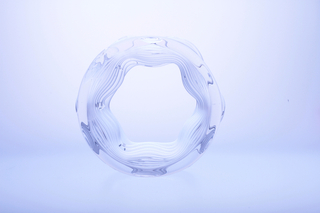 Vessel, HY.01, from GLASS series, 2015